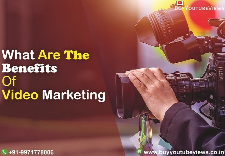 benefits of Video Marketing, business, buy YouTube views, buy YouTube views India, google, how to do video marketing, importance of video in marketing, Video Marketing, video marketing statistics, video promotions, Videos, YouTube, YouTube advertising agency, YouTube views