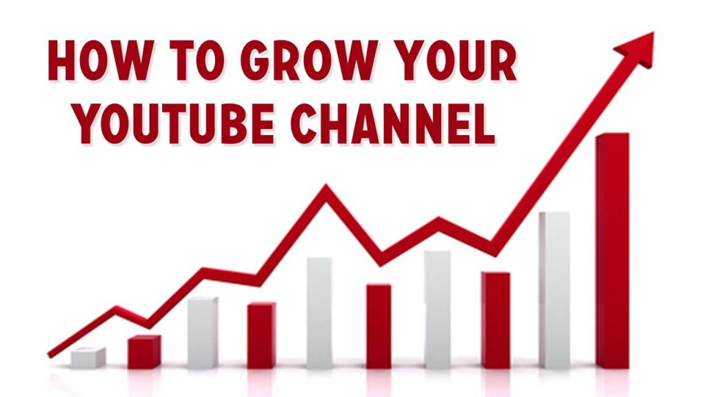 How to grow your YouTube channel, Buy YouTube Views, grow your YouTube channel, YouTube channel, 8 secrets to grow your youtube channel, how to grow your youtube channel 2020, how to grow a youtube channel fast, how to grow your youtube channel for free, youtube channel ideas, grow youtube channel free, how to start a youtube channel for beginners, Grow YouTube Channel With A Video Series, Grow YouTube Channel With Email Newsletters